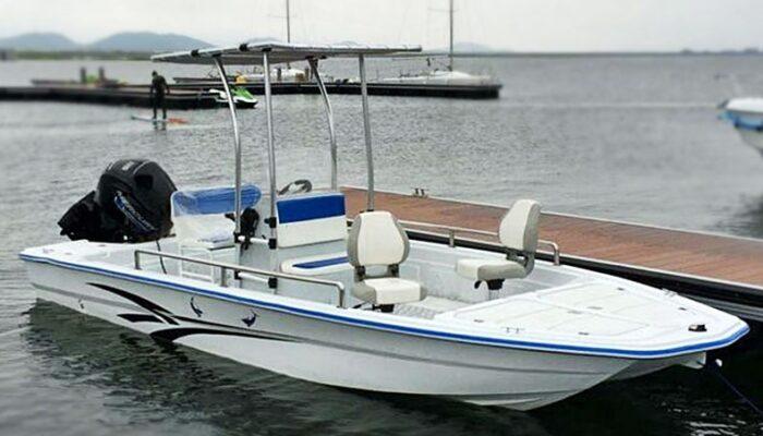 Pe Boat